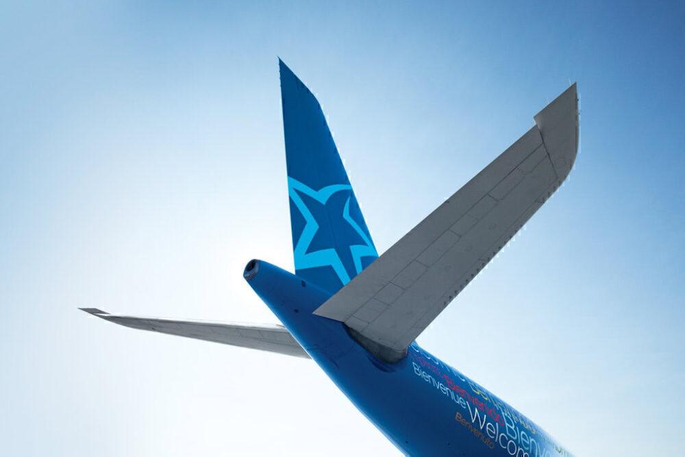 Transat A330