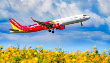 VietJet 2020 no losses or layoffs