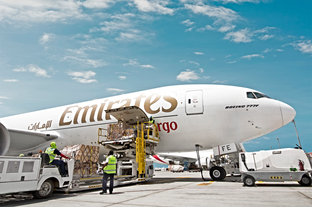 Emirates-COVID-19-Vaccine-Delivery