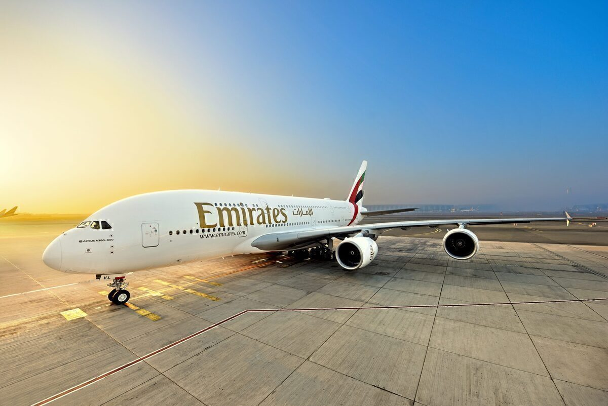 Airbus, A380 Deliveries, 2020