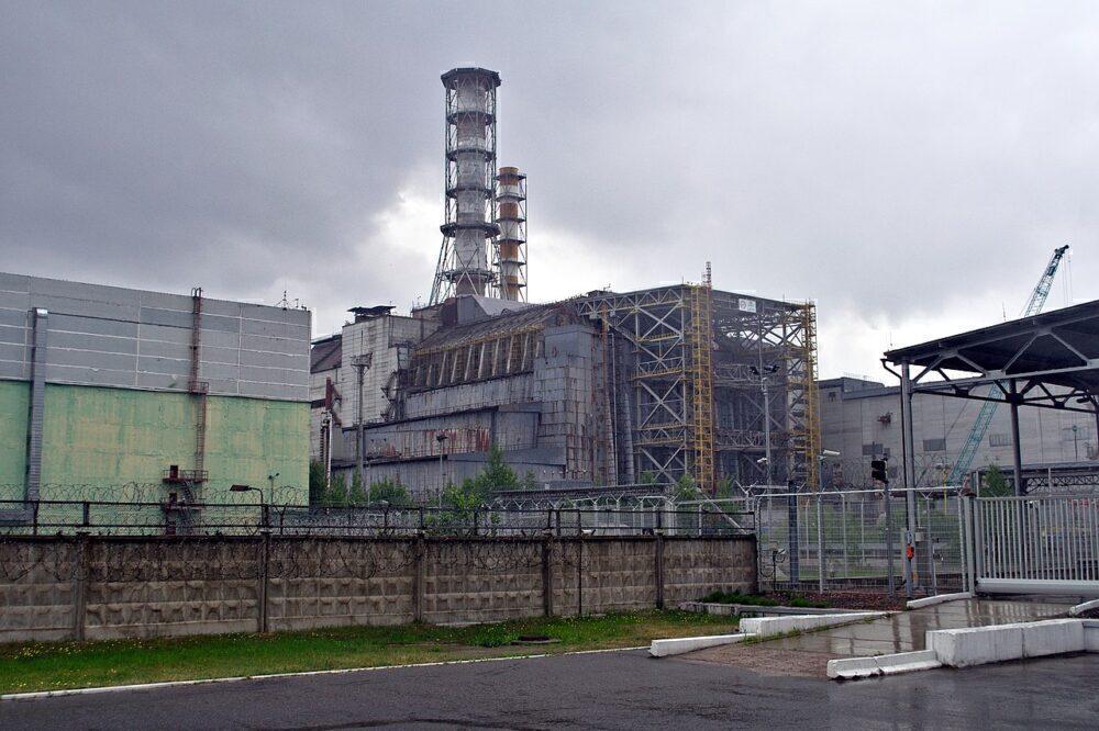 Ukraine International Operates Chernobyl Sightseeing Flights To Nowhere