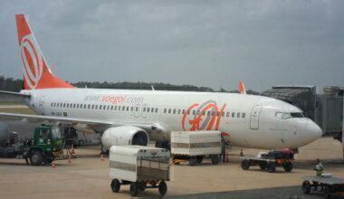 GOL 737-800