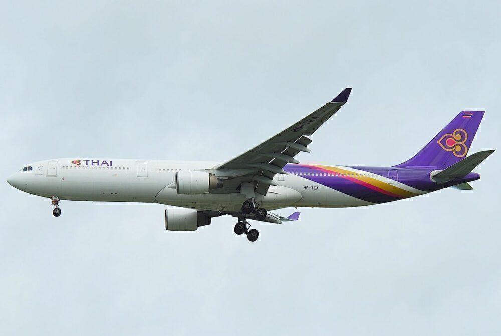 HS-TEA A330