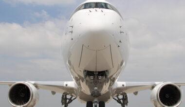 A350 Freighter