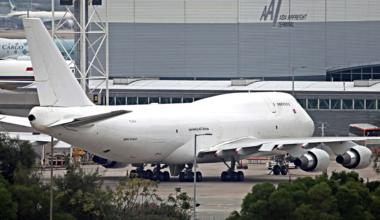 Turkish-Boeing-747-engine-shut-down