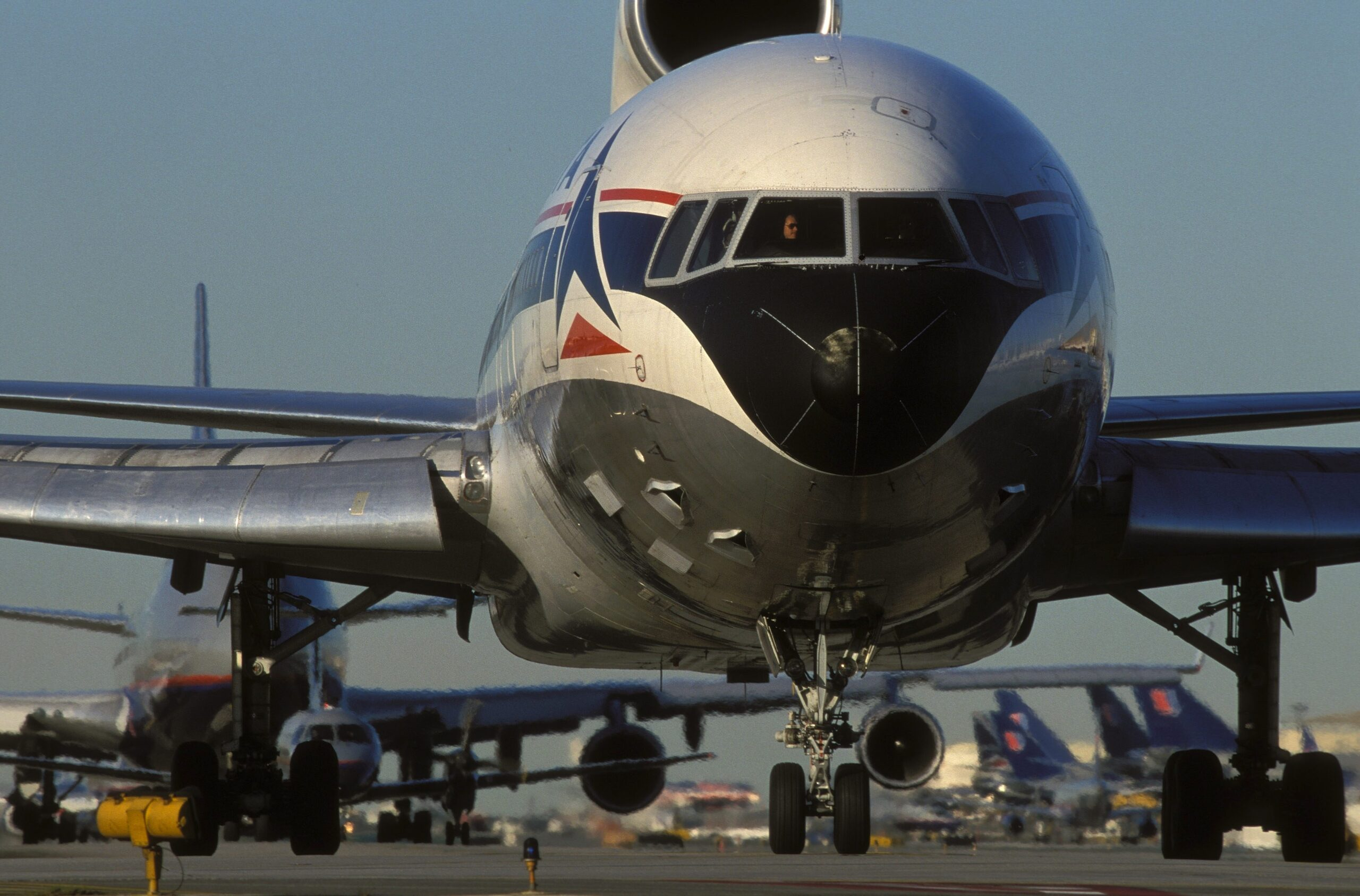 Why Delta Operated The Lockheed L-1011-1 TriStar