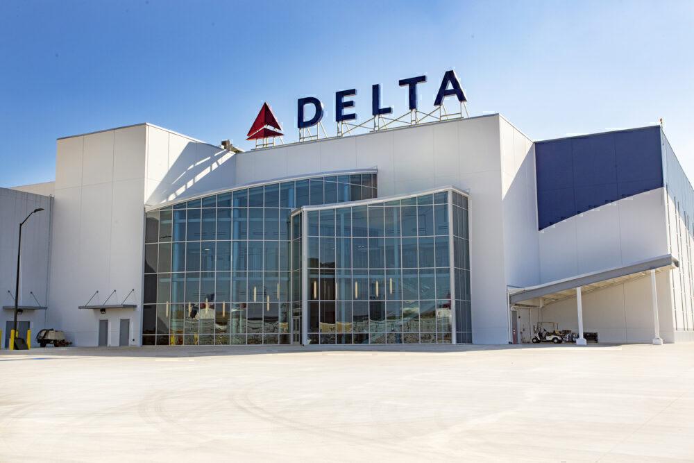 Delta facility