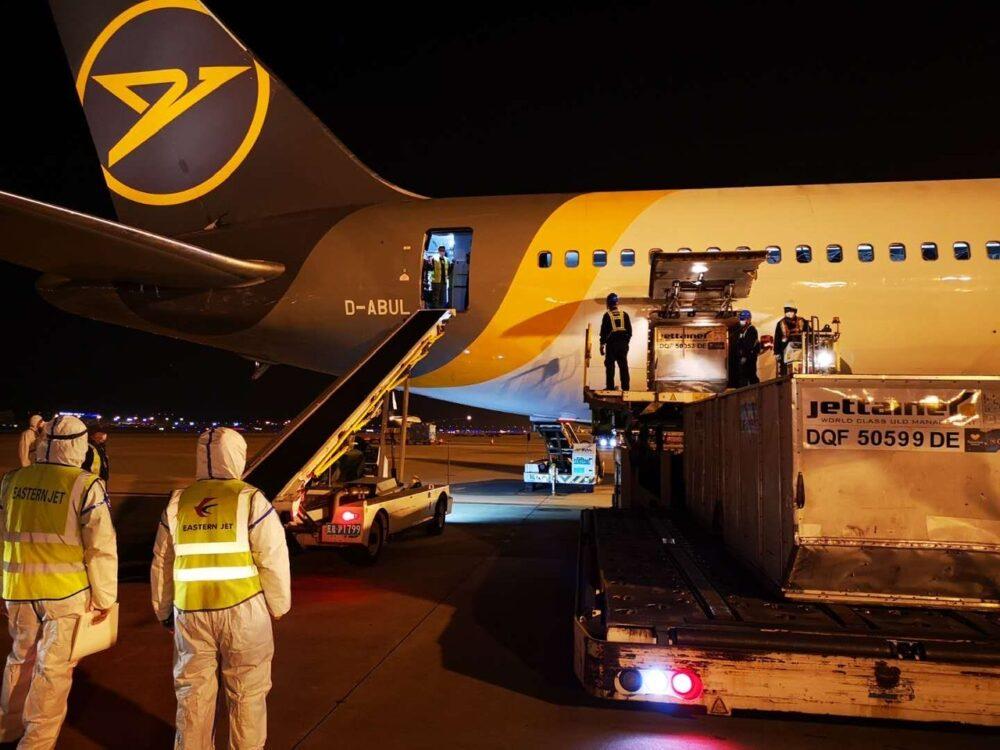 Condor Cargo Service