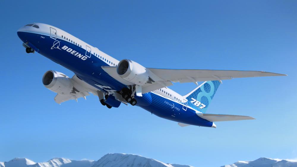 FAA-Boeing-Fine