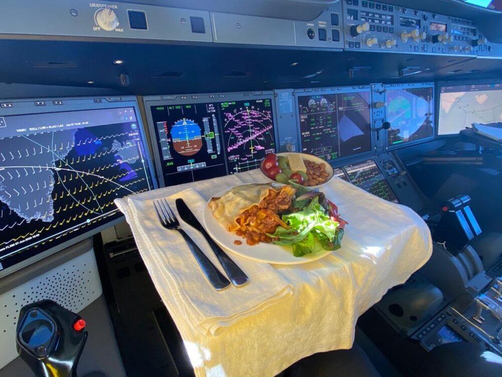 Pilot Food