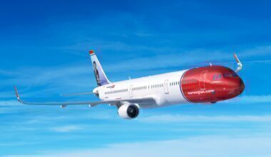 A321-Norwegian