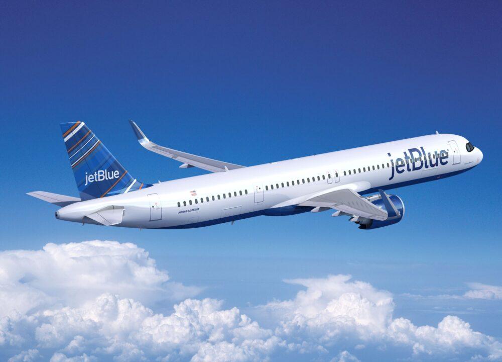 JetBlue A321XLR