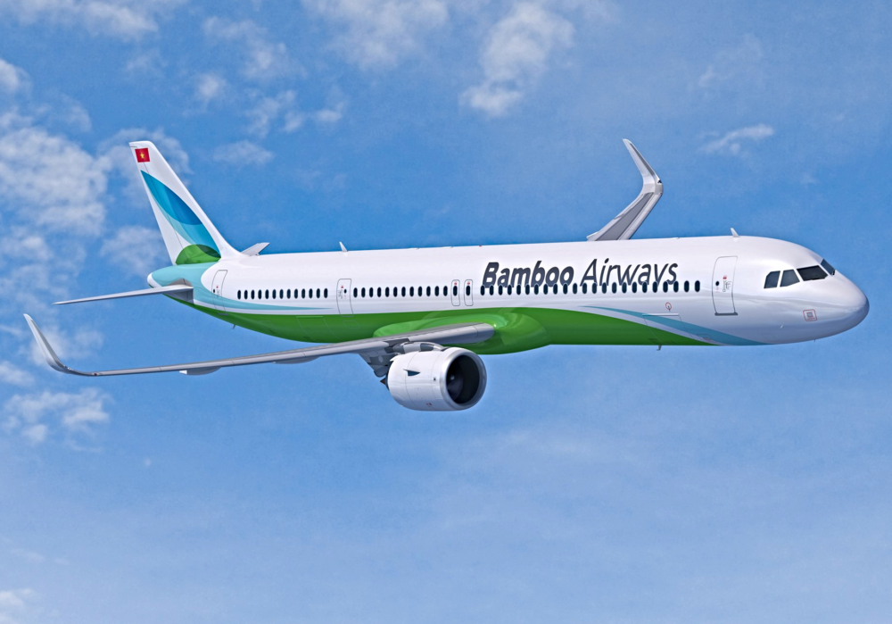 Bamboo-Airways-First-A321neo