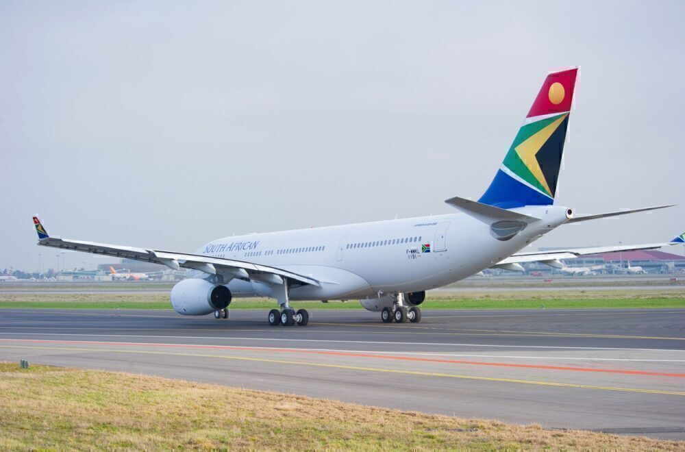 SAA bailout package