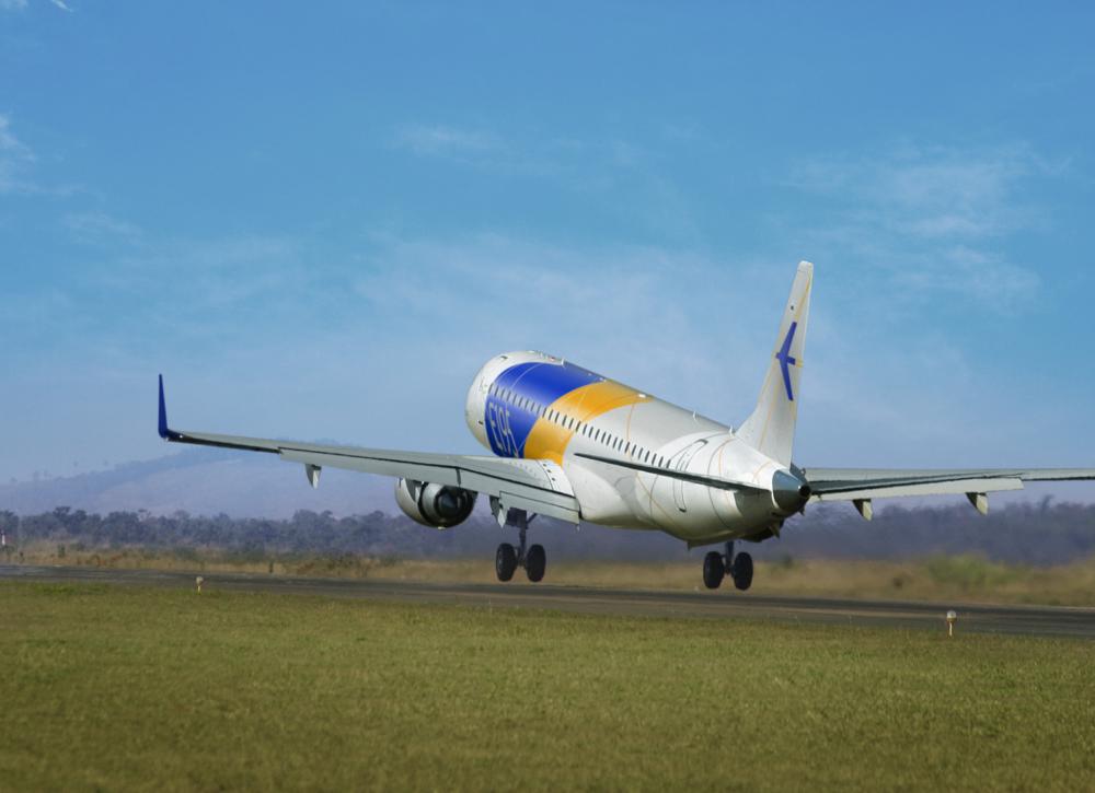 Embraer-E195X