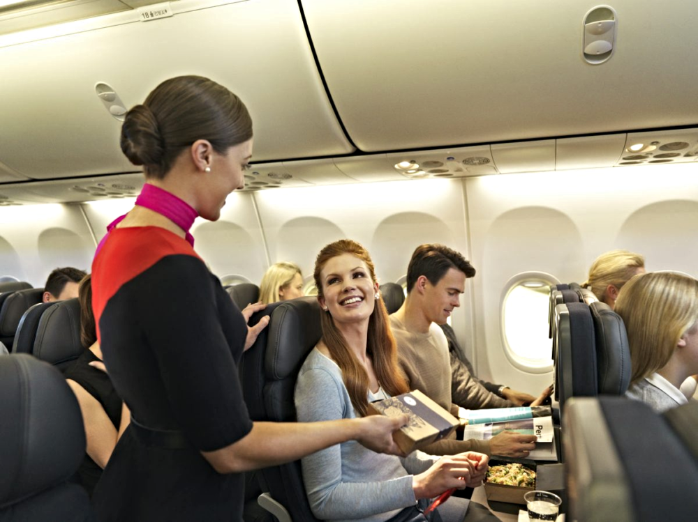 Qantas-inflight-coach-service-expansion