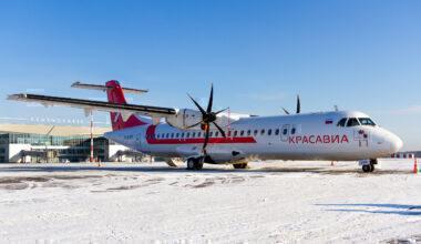 KrisAvia ATR 72