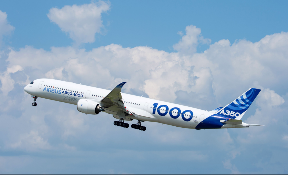 A350 ATTOL project