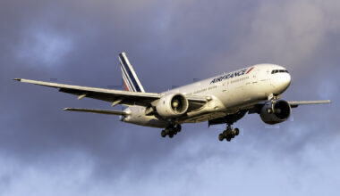 Air France Boeing 777-228(ER) F-GSPM (1)