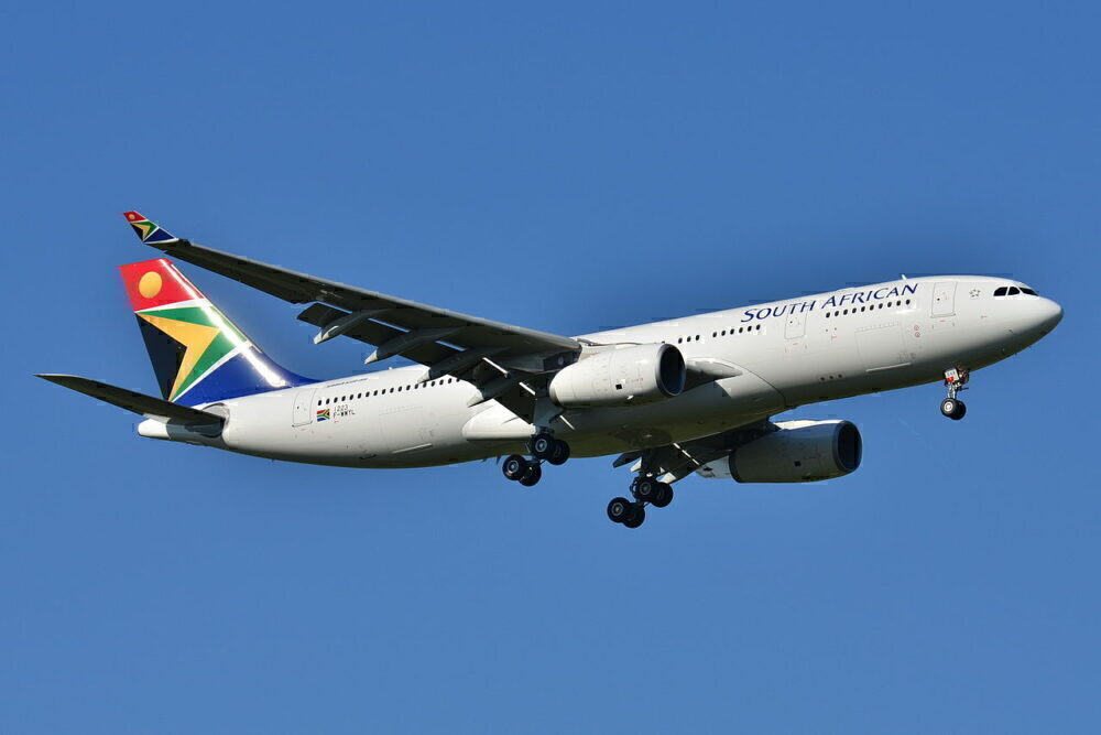SAA A330