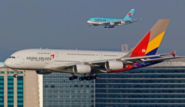 Korean-air-asiana-A380-fleet