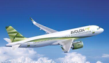 avolon airbus a320 neo annual results