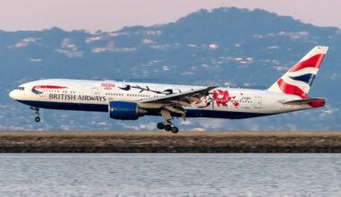 British Airways, Sustainable Fuel, LanzaJet