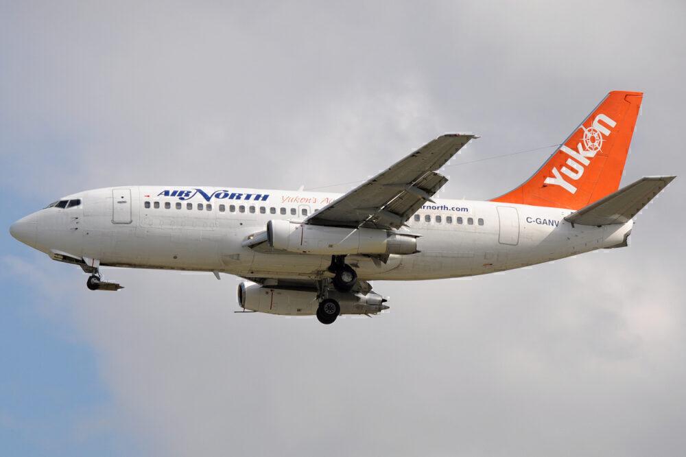 737 Air North