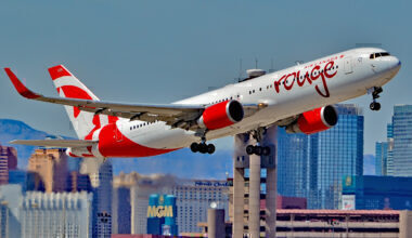 Rouge 767