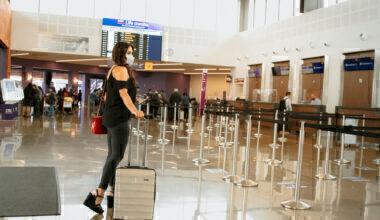 CBX at Tijuana International Airport