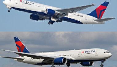 767 777 Delta