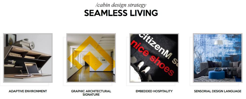 Design Pillars © Acumen Design Associates