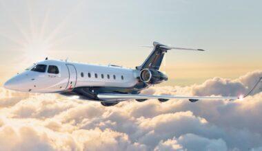 privatefly embraer praetor 600