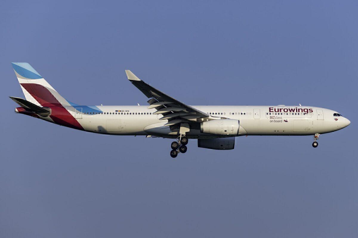 Lufthansa, Summer 2021, Leisure Flight Plan