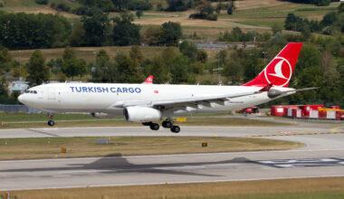 Maastricht Airport, Stowaway, Turkish Airlines