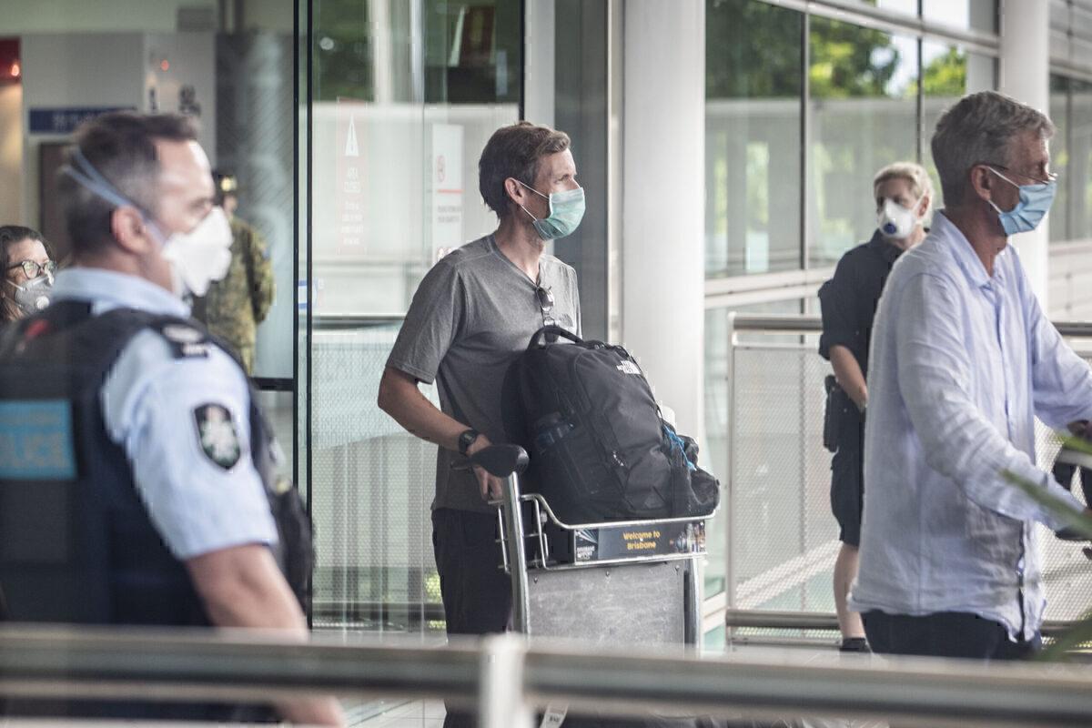 Wellcamp-airport-quarantine-complex-getty