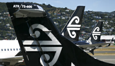 air-new-zealand-2020-2021-half-year-results-getty