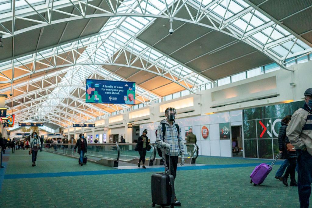COVID-19 Wiped Out $125 Billion In Airport Revenue In 2020