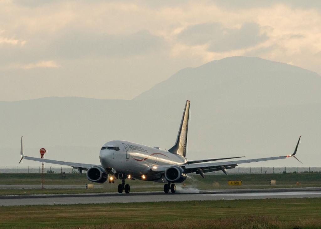 Aeromexico Posts $2 Billion Loss For 2020