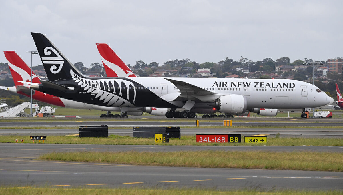 Australia – New Zealand Travel Bubble Set To Resume With Conditions - Simple Flying