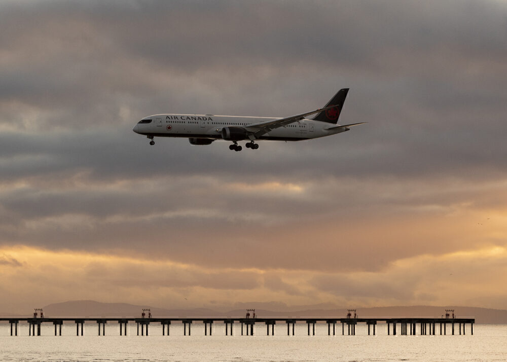 Air Canada Hopes For Connecting Traffic As It Anticipates Government Aid