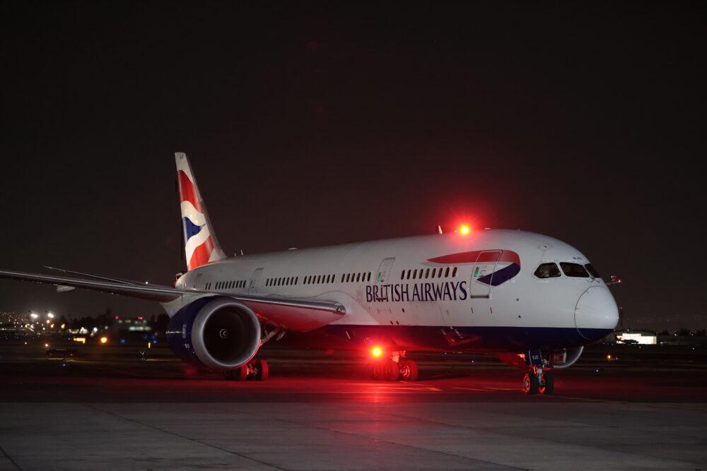 British Airways, Long-Haul, Revenue