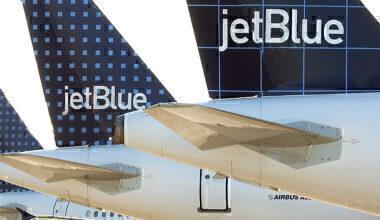 2003 JetBlue Airways Celebrates Third Birthday