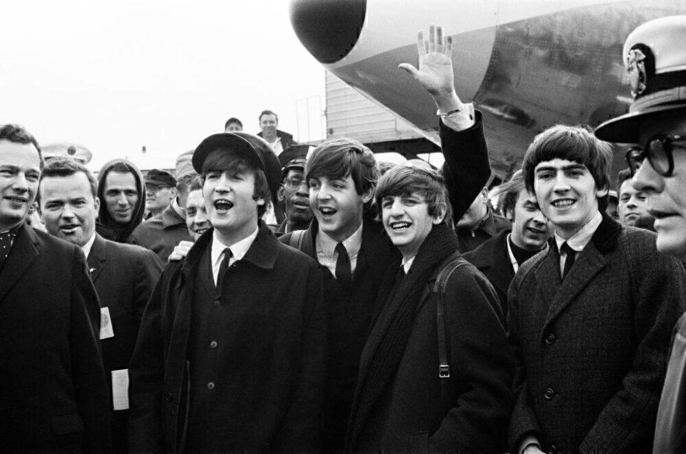 The Beatles 1964 707