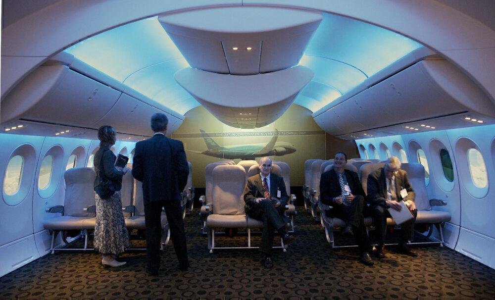 Aircraft Interiors Expo Asia