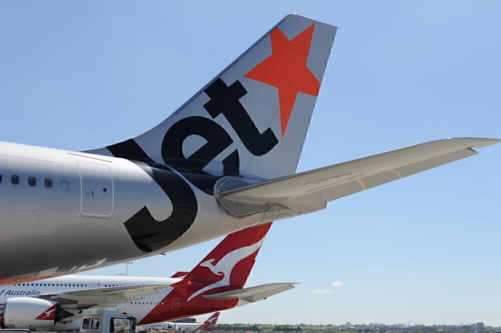 Qantas International Flights October getty