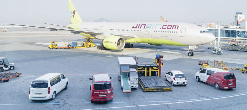 Korea's Budget Airlines Expanding Their Presence Across The Country