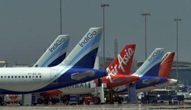 Bangalore Airport IndiGo Getty