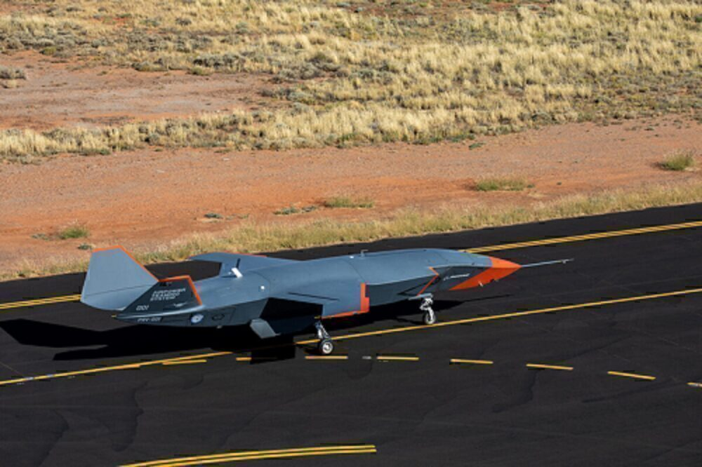 Loyal Wingman Boeing