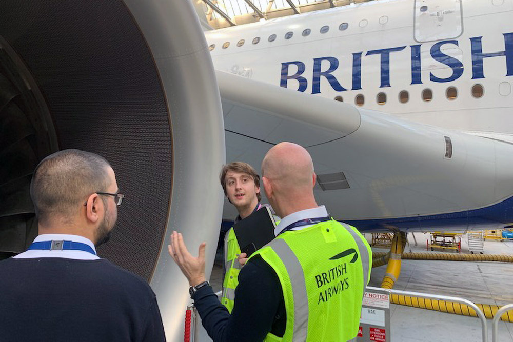 Inside The British Airways A380: A Complete Tour